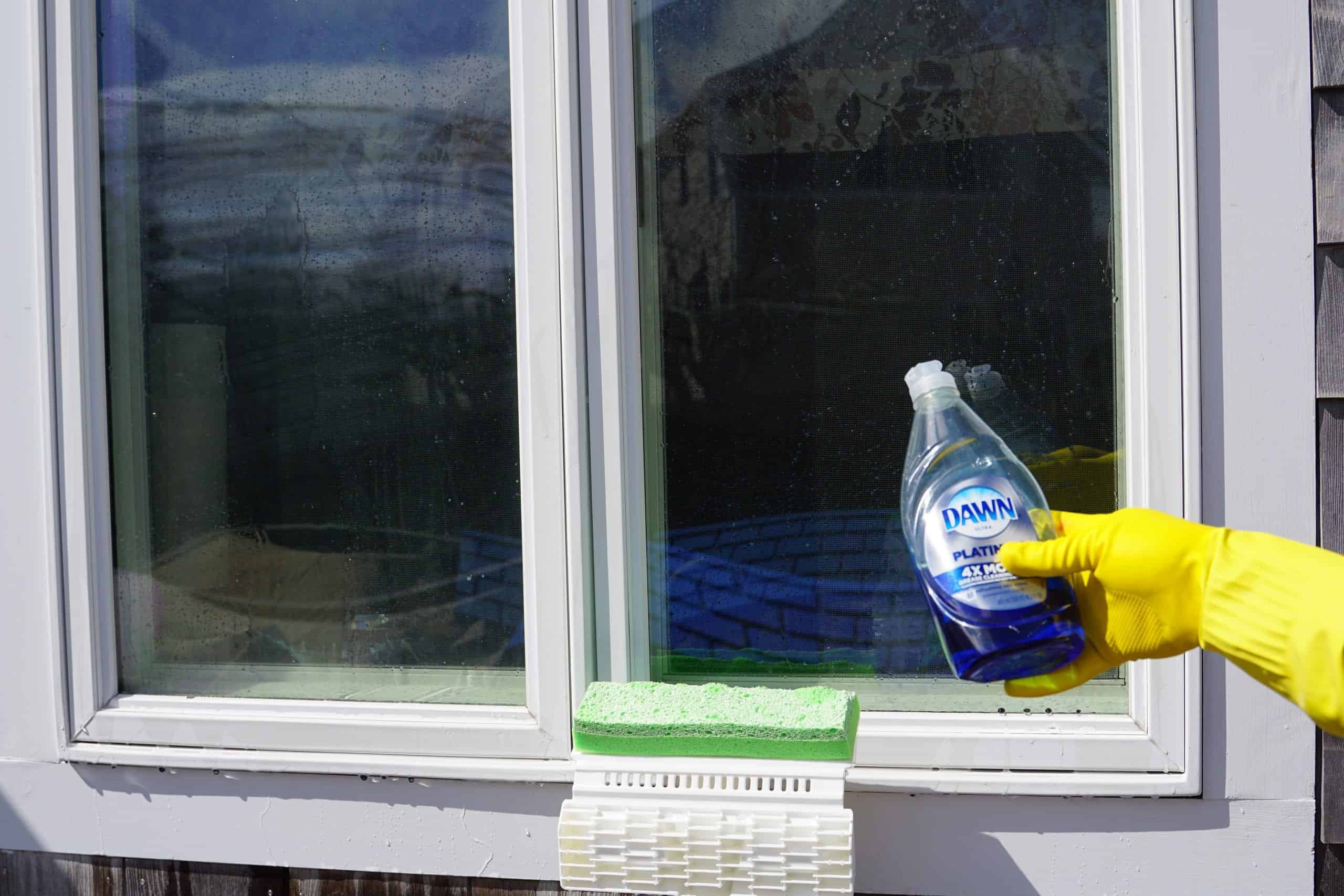Cleaning Your Windows The Proper Way