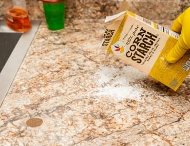 Surprising Ways To Use Cornstarch
