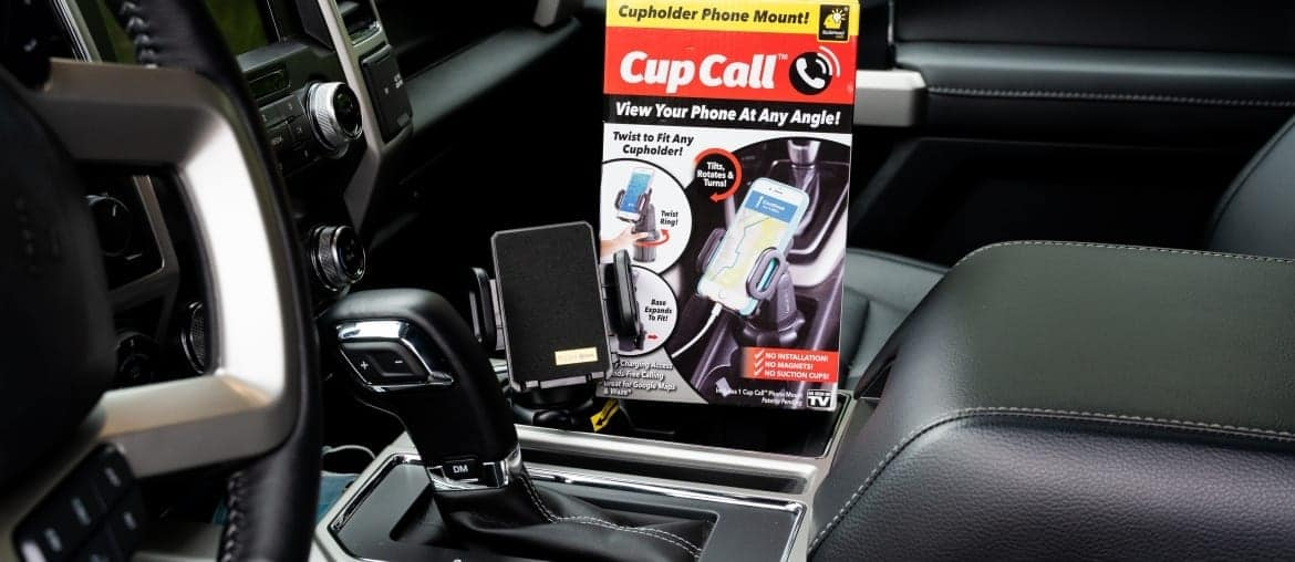 6 Very Useful Items You Need In Your Car Right Now