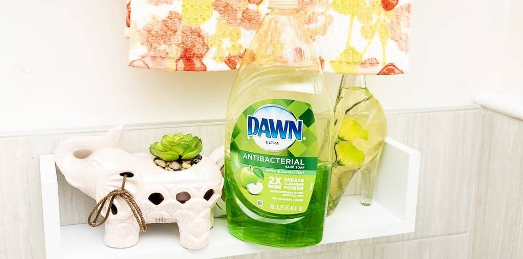 8 Reasons Why I Use Dawn Dish Soap And Why You Should Try It Too