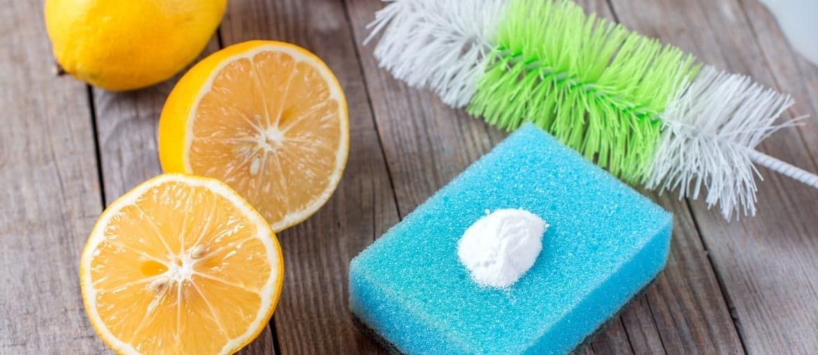9 Non-Toxic Natural Cleaners for Your Home